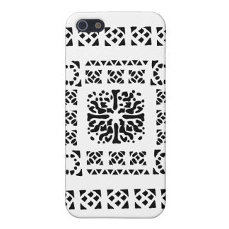 Moroccan Lantern Pattern Covers For iPhone 5
