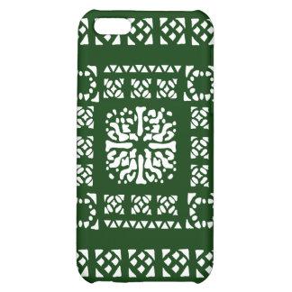 Moroccan Lantern Pattern iPhone 5C Case