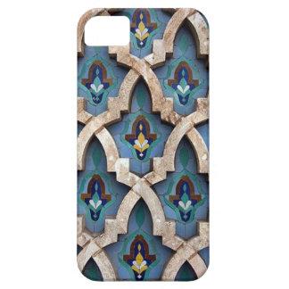 Moroccan Mosque Masonry iPhone Case