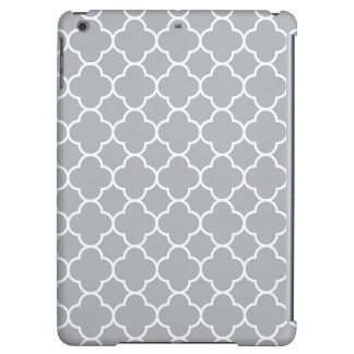 Moroccan pattern case for iPad air