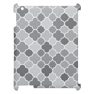 Moroccan pattern case for the iPad