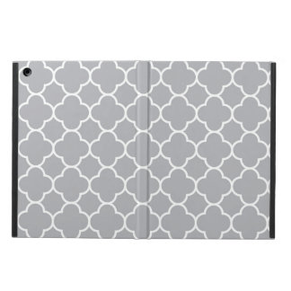 Moroccan pattern cover for iPad air