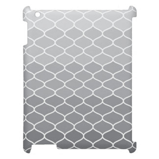 Moroccan pattern cover for the iPad 2 3 4