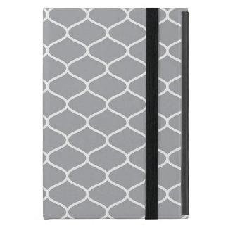 Moroccan pattern covers for iPad mini