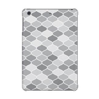 Moroccan pattern iPad mini case