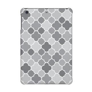 Moroccan pattern iPad mini cover