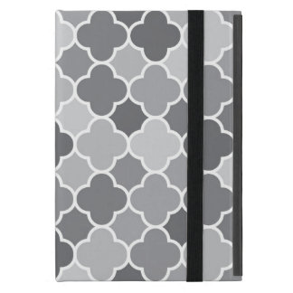 Moroccan pattern iPad mini covers