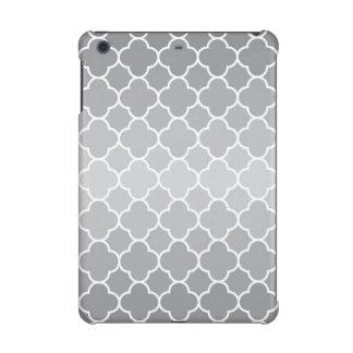 Moroccan pattern iPad mini retina cases