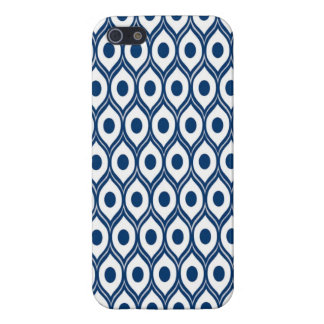 Moroccan patterns cover for iPhone SE/5/5s