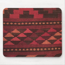 Moroccan Rug Mouse Pad by TheGoodGypsy