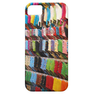 Moroccan Shoes iPhone SE/5/5s Case