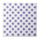 Moroccan Small Star Tile
