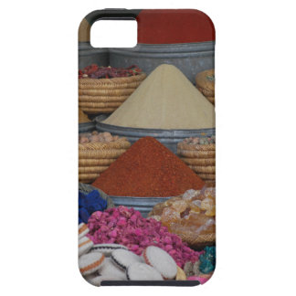 Moroccan Spices iPhone SE/5/5s Case
