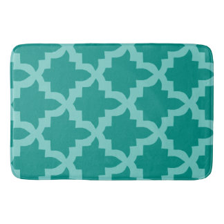 Moroccan Trends Mug Bathroom Mat