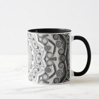 """""""MOROCCO"""" 11 oz.RINGER CUP"""" Mug"""