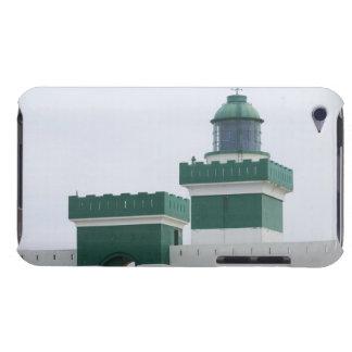 MOROCCO, Atlantic Coast, BEDDOUZA: Cap Beddouza 2 iPod Touch Case-Mate Case