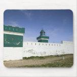 MOROCCO, Atlantic Coast, BEDDOUZA: Cap Beddouza Mousepad