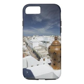 MOROCCO, Atlantic Coast, ESSAOUIRA: High Vantage iPhone 8/7 Case