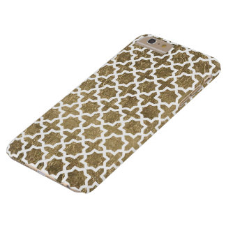 Morocco Barely There iPhone 6 Plus Case