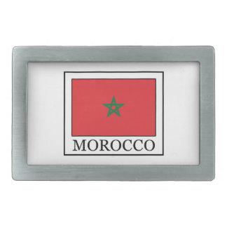 Morocco Belt Buckle