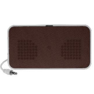 Morocco Brown Speaker
