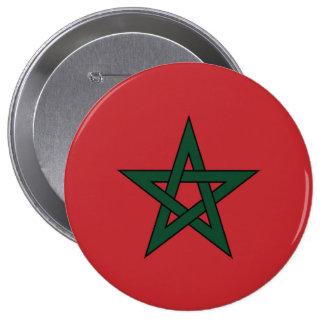 Morocco Pin