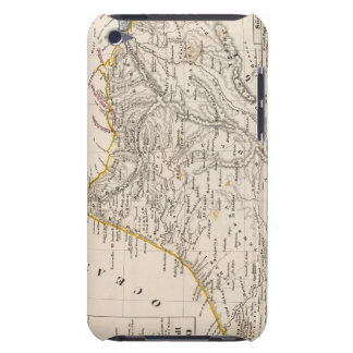 Morocco iPod Touch Case-Mate Case