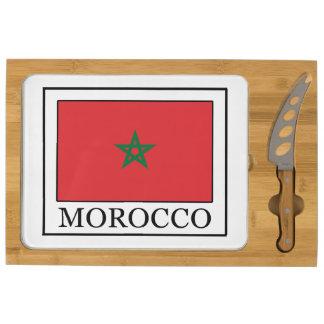 Morocco Cheese Board