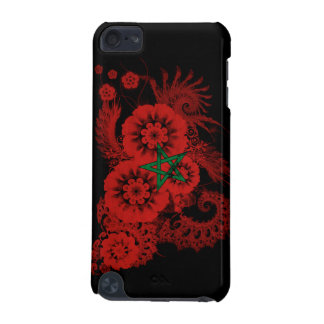 Morocco Flag iPod Touch (5th Generation) Cases