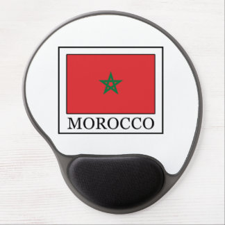 Morocco Gel Mouse Pad