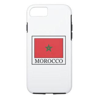Morocco iPhone 8/7 Case