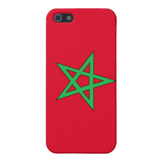 Morocco  case for iPhone 5