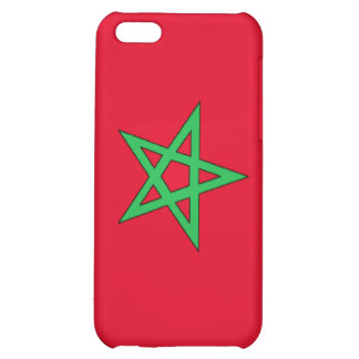 Morocco  cover for iPhone 5C