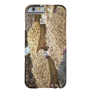 Morocco,Marrakesh,The Medina,Local produce on a Barely There iPhone 6 Case