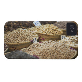 Morocco,Marrakesh,The Medina,Local produce on a iPhone 4 Cover