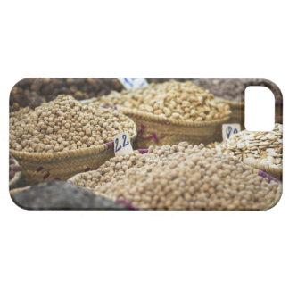 Morocco,Marrakesh,The Medina,Local produce on a iPhone SE/5/5s Case