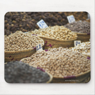 Morocco,Marrakesh,The Medina,Local produce on a Mouse Pad