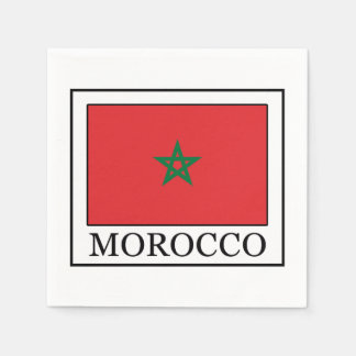 Morocco Paper Napkin