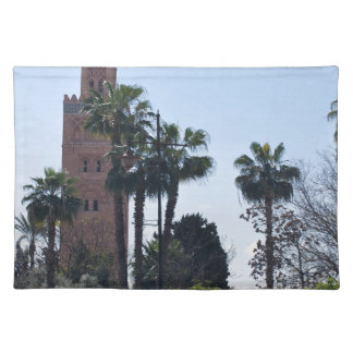 Morocco Placemat