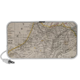 Morocco Portable Speaker