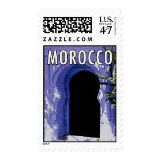 Morocco Postage