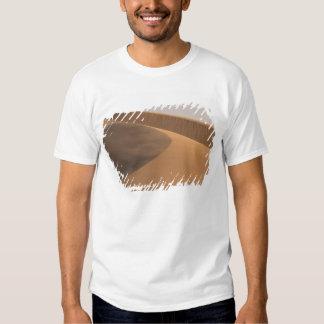 Morocco, Sand Dunes, Draa Valley Shirt