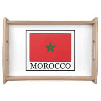Morocco Serving Tray