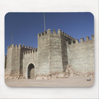 MOROCCO, South of the High Atlas, OUARZAZATE: Mouse Pad