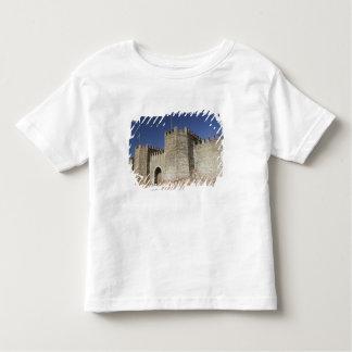 MOROCCO, South of the High Atlas, OUARZAZATE: Toddler T-shirt