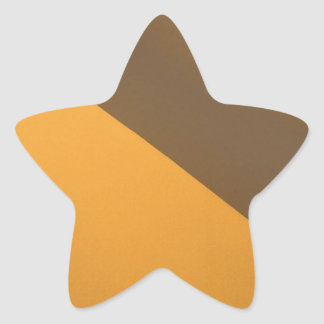 MOROCCO STAR STICKER