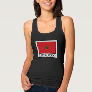 Morocco Tank Top
