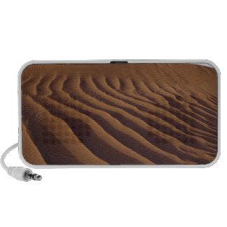 Morocco, Tinfou near Zagora), Sand dunes, Mini Speaker