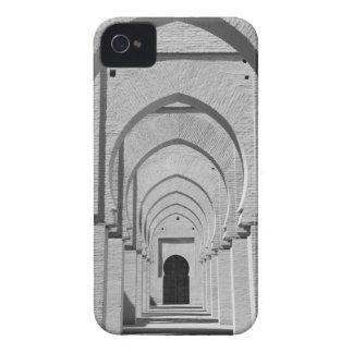 MOROCCO, Tizi, N, Test Pass Road, TIN MAL: iPhone 4 Covers