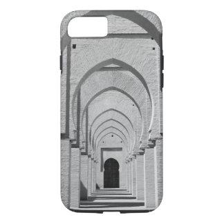 MOROCCO, Tizi, N, Test Pass Road, TIN MAL: iPhone 7 Case
